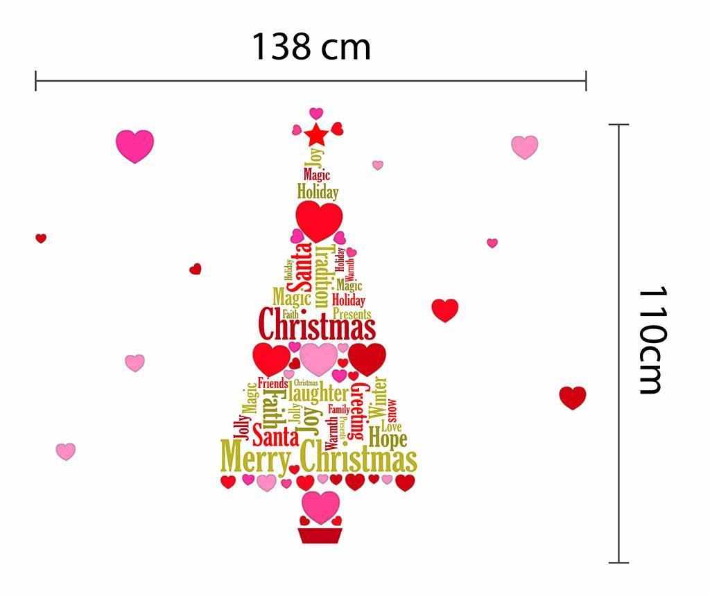 Christmas Tree Matrica