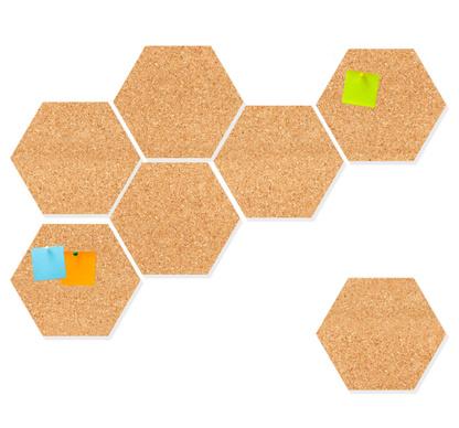 Set 7 memo panela Geometric