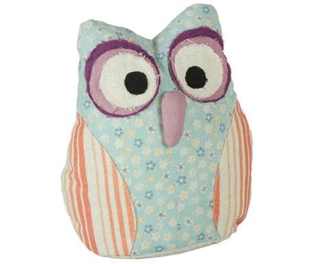 Blokada do drzwi Owl Blue