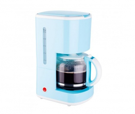 Ekspres do kawy Pastel Blue 1.5 L