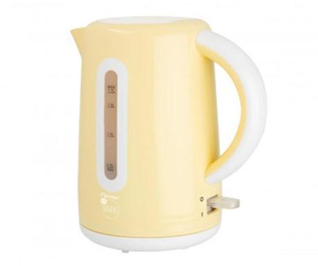 Fierbator electric Pastel Vanilla 1.7 L