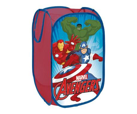 Avengers Összecsukható játéktároló kosár