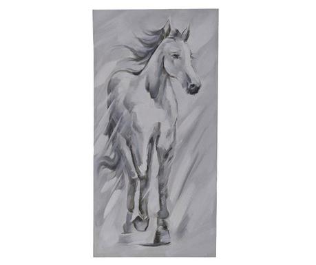 Slika Horse 50x100 cm