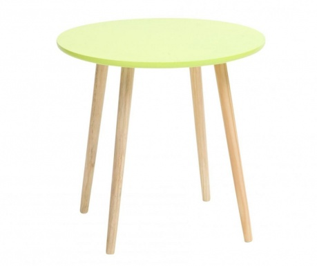 Konferenční stolek Green Krysta