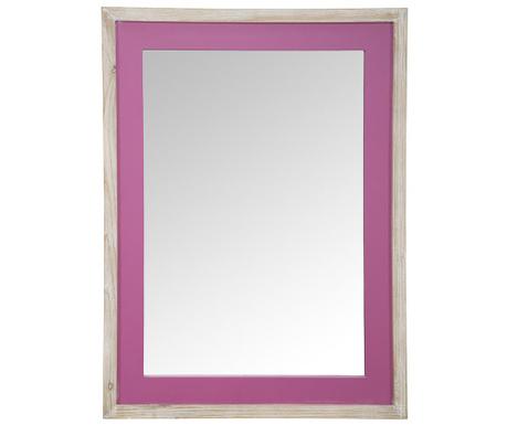 Zrcadlo Ibiza Pink