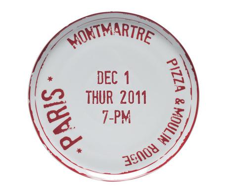 Плато за пица Paris