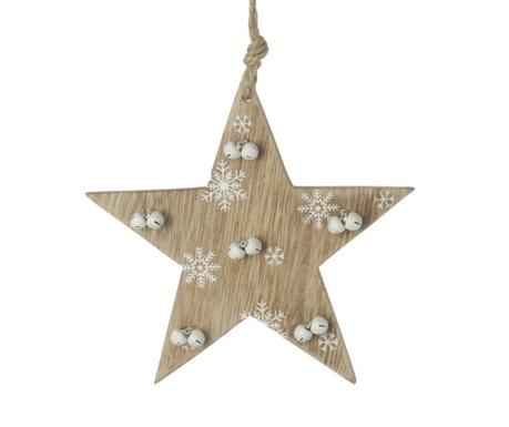 Viseći ukras Christmas Star