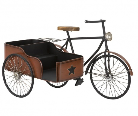 Decoratiune Star Bike