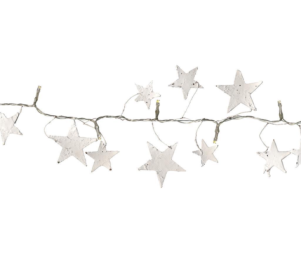 Svjetleća girlanda Glowing Stars 150 cm