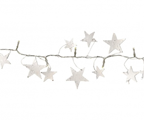 Φωτεινή γιρλάντα Glowing Stars