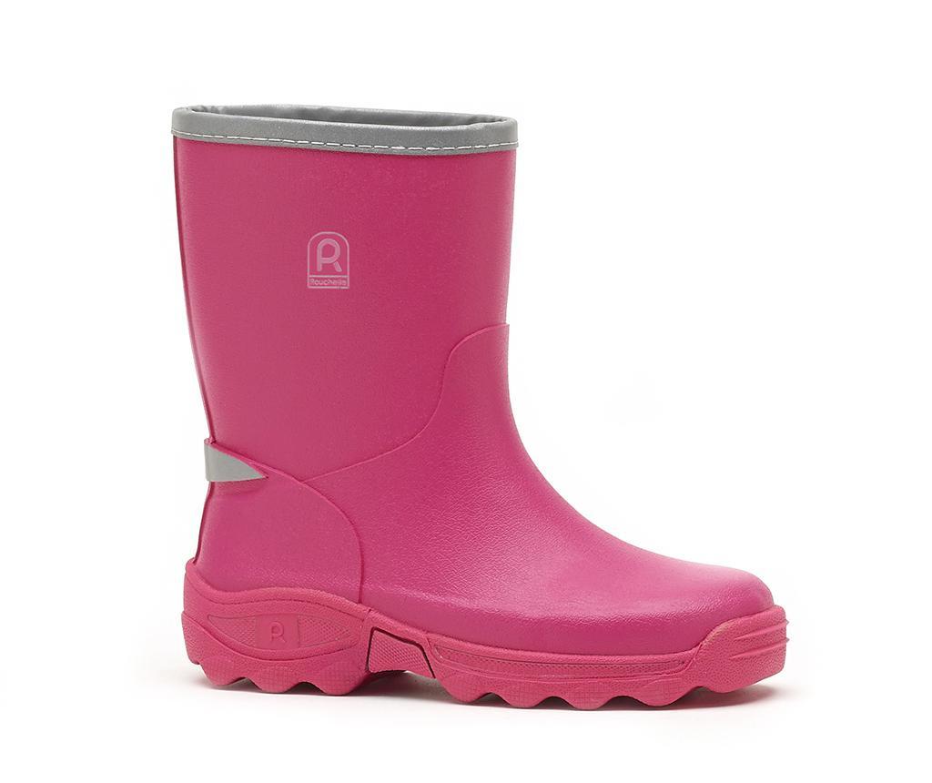 Otroški dežni škornji Sophie Pink 34/35