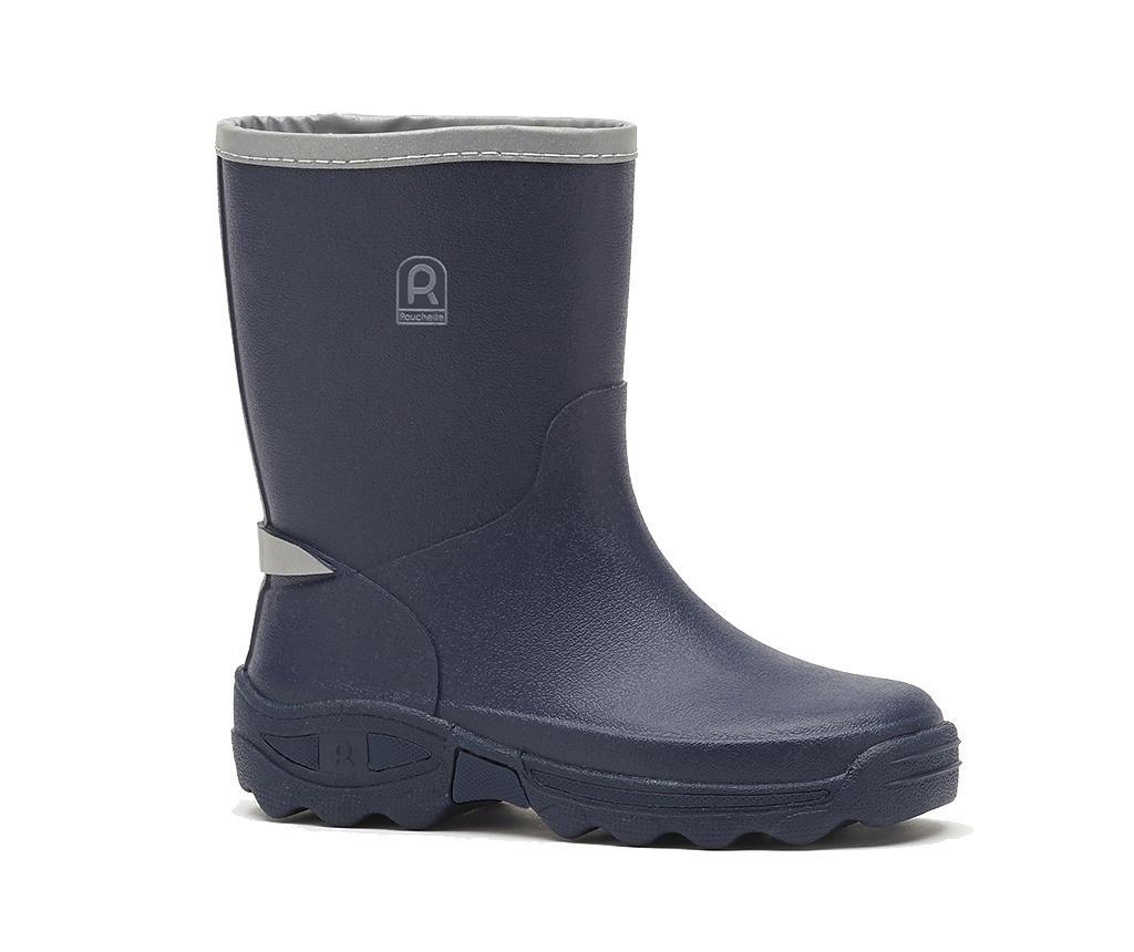 Otroški dežni škornji Sophie Navy 32/33