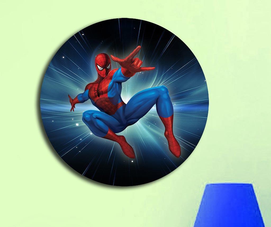 Διακοσμητικό τοίχου Spiderman