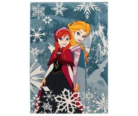 Preproga Frozen Sisters