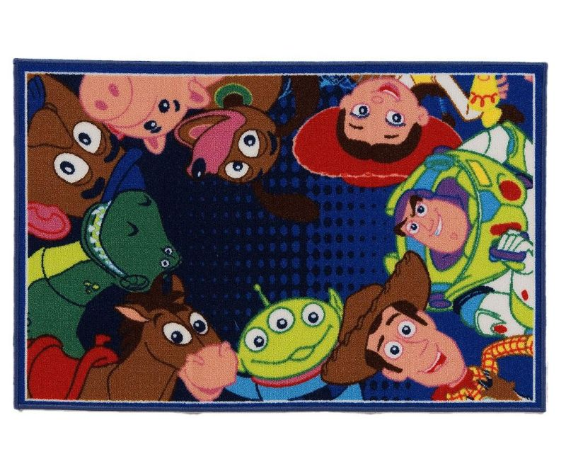Tepih Toy Story 80x120 cm