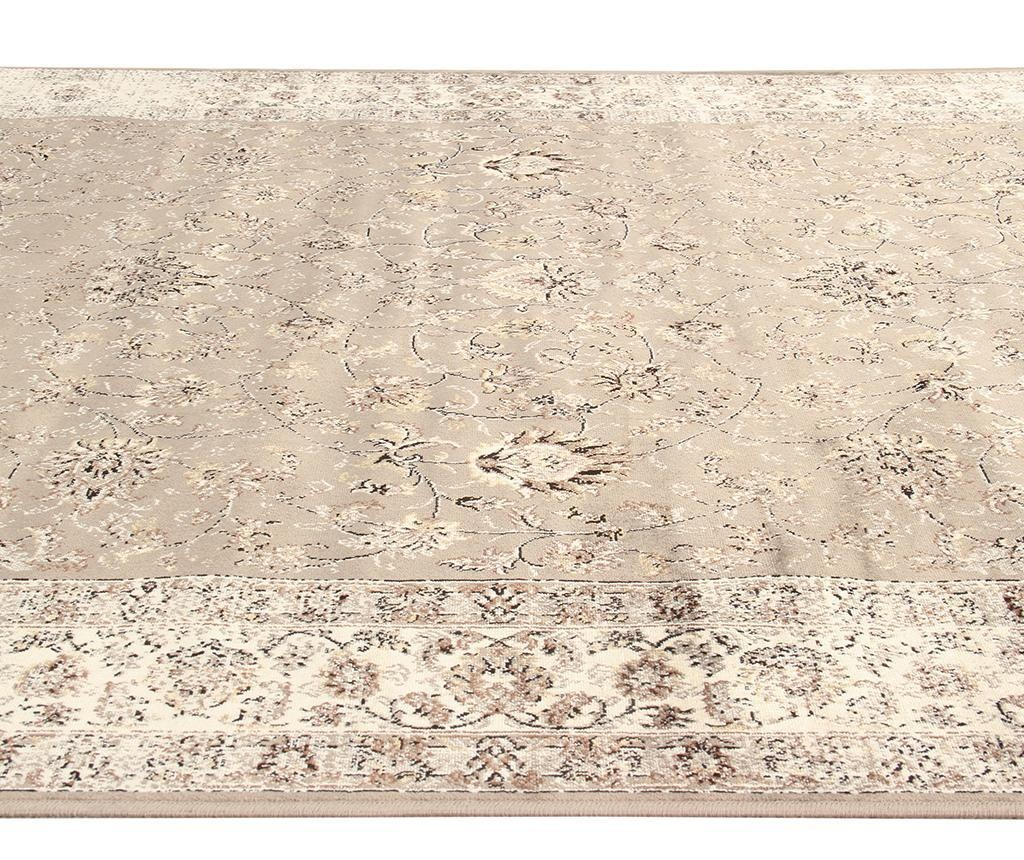 Tabriz Grey Blue Szőnyeg 160x230 cm