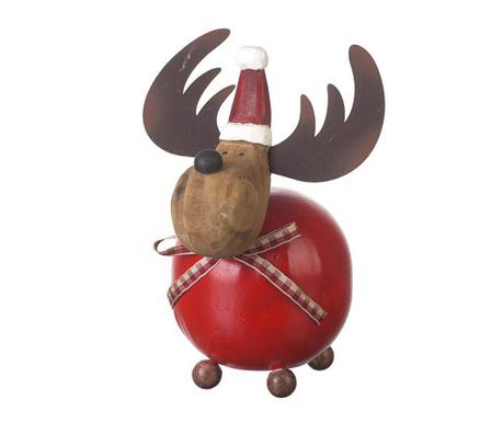 Ukras Round Reindeer