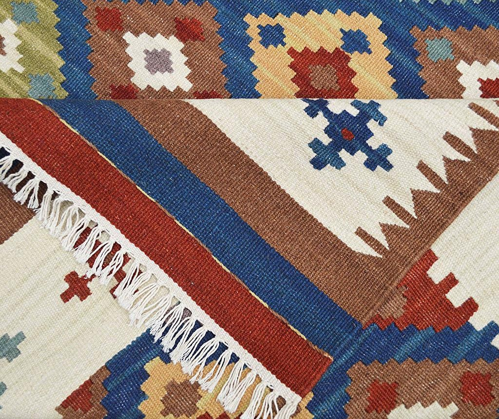 Tepih Kilim Tadeas 75x125 cm