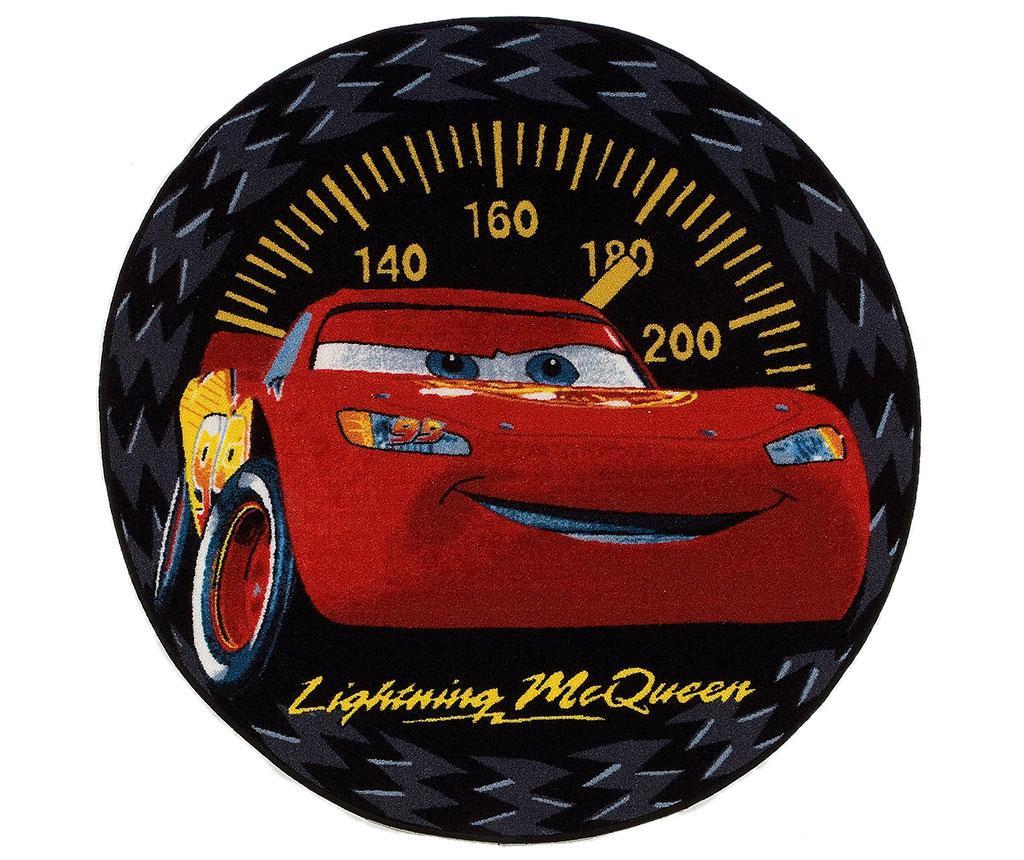Preproga Cars Speed 133 cm
