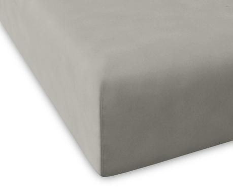 Cearsaf de pat Casual Grey