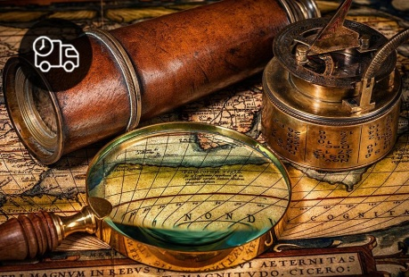 Околосветско пътешествие