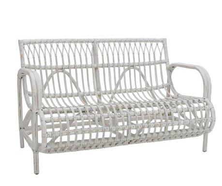 Venkovní lavice Simple Design
