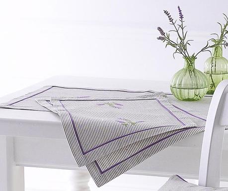 Individual Lavender 30x90 cm