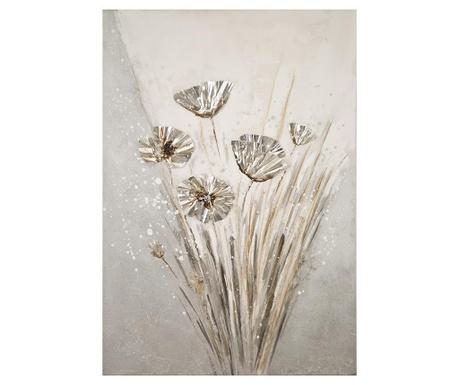 Картина Poppies 70x100 см