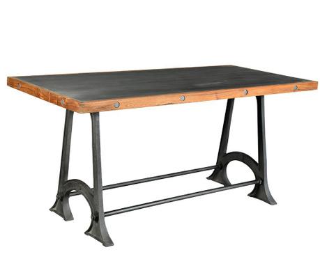 Bistro Industrial Asztal
