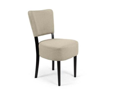 Scaun Nisa Ivory Simple Classic