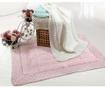 Kopalniška preproga Lizz Pink 80x115 cm