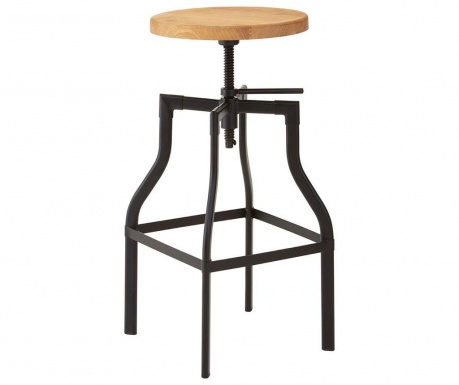 Bar stool Industrial Look