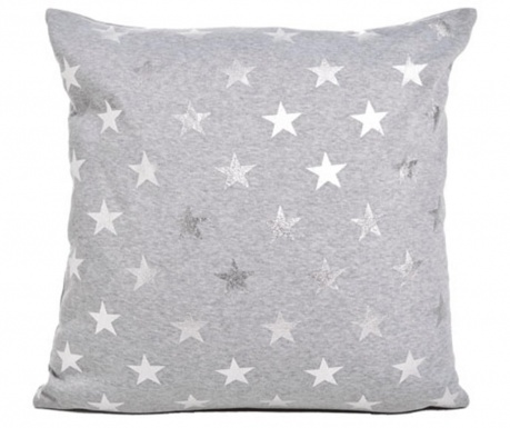 Декоративна възглавница Stars 45x45 см