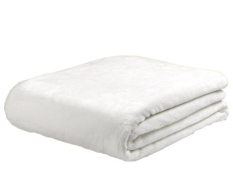 Κουβέρτα Sense White