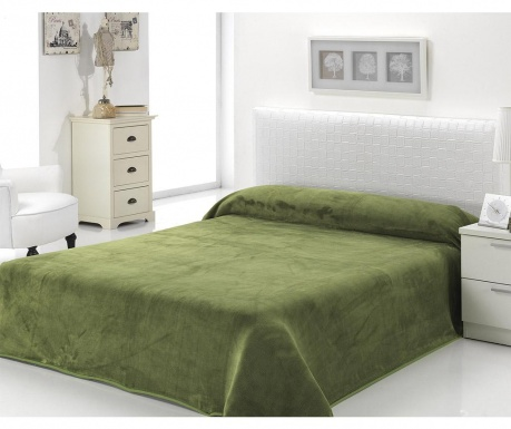 Mora Green Takaró 240x260 cm
