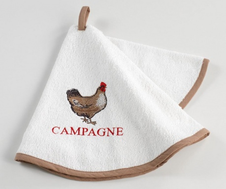 Кухненска кърпа Coquette 60 см