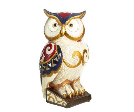 Dekoracja Owl Left