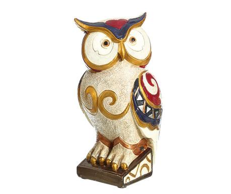 Dekorácia Owl Right