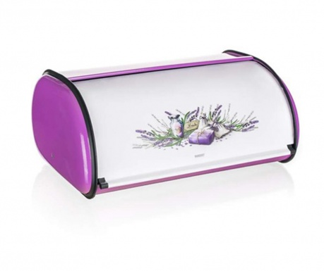 Škatla za kruh Lavender Mood