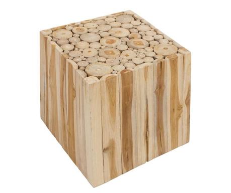 Cubo Natural Asztalka