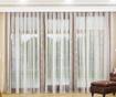 Zavesa Hannah Lilac 200x260 cm