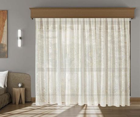 Záclona Valerie 200x260 cm