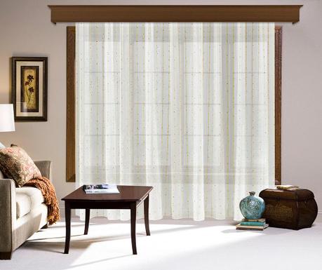 Shizue Függöny 200x260 cm