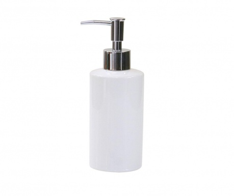 Dispenser sapun lichid Keramic White 200 ml