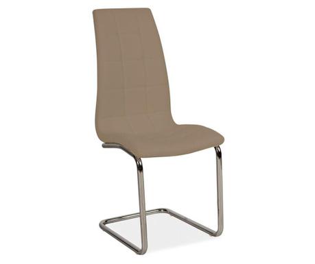 Krzesło Spencer Dark Beige