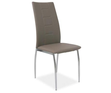 Krzesło Arcade Beige