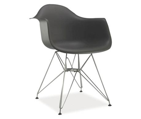 Krzesło Marie Dark Grey