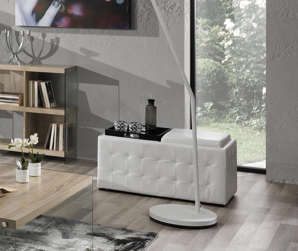 Bancheta Dizzy White