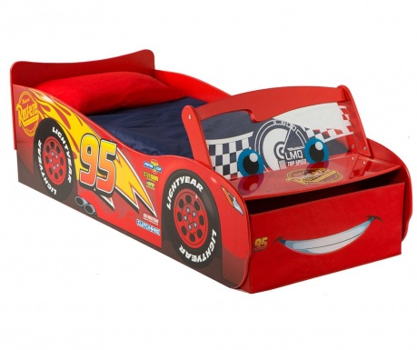 Pat pentru copii Cars McQueen Toddler