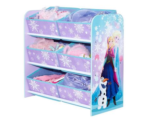 Шкафче с 6 коша Frozen